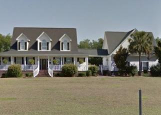 Pre Foreclosure in Saint George 29477 HIGHWAY 15 N - Property ID: 1302114821
