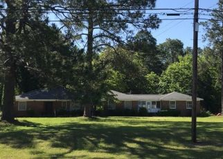 Pre Foreclosure in Swainsboro 30401 W MORING ST - Property ID: 1302156414