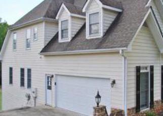 Pre Foreclosure in Clarkesville 30523 GRANNY SMITH CIR - Property ID: 1302159485