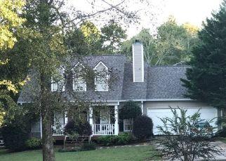 Pre Foreclosure in Commerce 30530 BLACKS CREEK CHURCH RD - Property ID: 1302183126