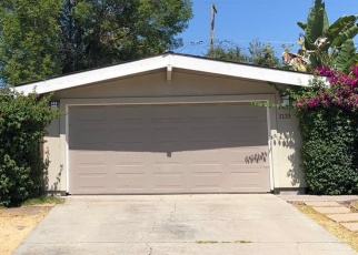 Pre Foreclosure in Sunnyvale 94089 PRESCOTT AVE - Property ID: 1302259340