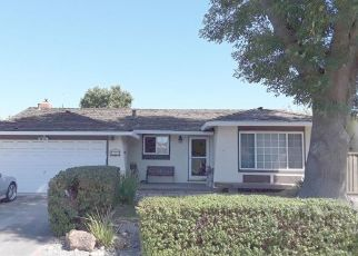 Pre Foreclosure in San Jose 95123 KIOWA CIR - Property ID: 1302260664