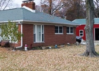 Pre Foreclosure in Springfield 62711 OLD JACKSONVILLE RD - Property ID: 1302262863