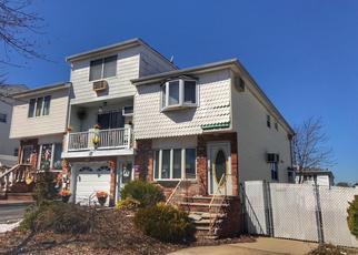 Pre Foreclosure in Staten Island 10312 VON BRAUN AVE - Property ID: 1302307977