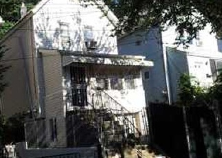 Pre Foreclosure in Staten Island 10310 ROE ST - Property ID: 1302311461