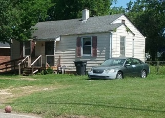 Pre Foreclosure in Augusta 30901 HALE ST - Property ID: 1302326801