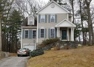 Pre Foreclosure in Coventry 02816 S POND DR - Property ID: 1302338616
