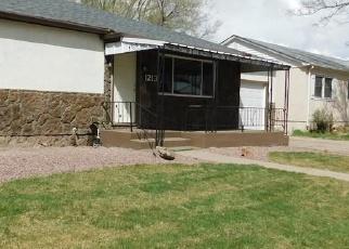 Pre Foreclosure in Pueblo 81001 MASS ST - Property ID: 1302379792