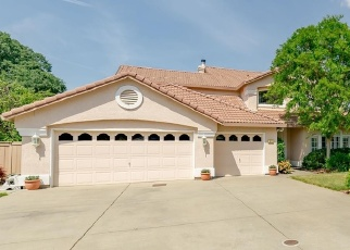 Pre Foreclosure in Roseville 95747 KRPAN DR - Property ID: 1302412191