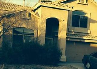 Pre Foreclosure in San Tan Valley 85140 E DANIELLA DR - Property ID: 1302414832