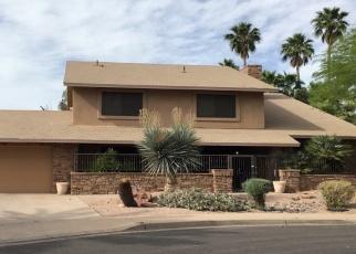 Pre Foreclosure in Mesa 85202 S GAUCHO - Property ID: 1302427973