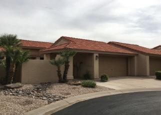 Pre Foreclosure in Mesa 85201 N PASADENA - Property ID: 1302438474