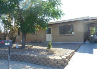 Pre Foreclosure in Tucson 85705 N PALM GROVE DR - Property ID: 1302455107