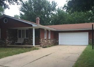 Pre Foreclosure in Chillicothe 61523 N HAZEL ST - Property ID: 1302642124