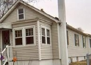 Pre Foreclosure in Trenton 08619 ALEXANDER AVE - Property ID: 1302658782