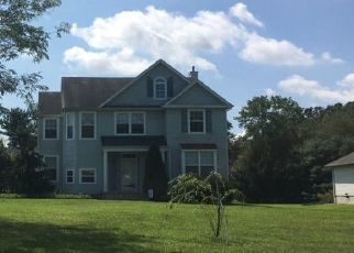 Pre Foreclosure in Franklinville 08322 LAUREN WAY - Property ID: 1302696889