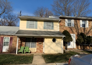 Pre Foreclosure in Freehold 07728 KINGSLEY WAY - Property ID: 1302700827
