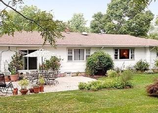 Pre Foreclosure in Titusville 08560 RANDI WAY - Property ID: 1302719207