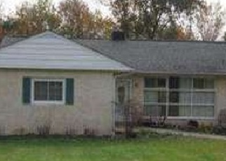 Pre Foreclosure in Lansdale 19446 REIFF RD - Property ID: 1302738935