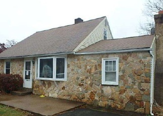 Pre Foreclosure in Willow Grove 19090 PRESTON AVE - Property ID: 1302811184