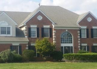 Pre Foreclosure in Ambler 19002 FRANKLIN CT - Property ID: 1302914551