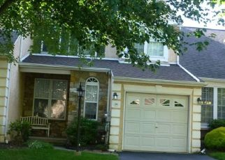 Pre Foreclosure in Norristown 19403 WHEATSHEAF LN - Property ID: 1302924181