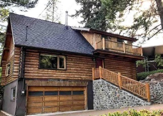 Pre Foreclosure in Corvallis 97330 NW GARFIELD AVE - Property ID: 1303021867