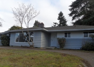 Pre Foreclosure in Eugene 97405 TODD ST - Property ID: 1303035880