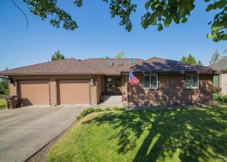 Pre Foreclosure in Redmond 97756 SW 35TH DR - Property ID: 1303059522