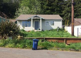 Pre Foreclosure in Coquille 97423 W 17TH ST - Property ID: 1303064334