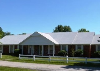 Pre Foreclosure in Catoosa 74015 E 2ND ST - Property ID: 1303096307
