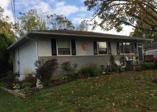 Pre Foreclosure in Westerville 43081 CHERRINGTON RD - Property ID: 1303151493
