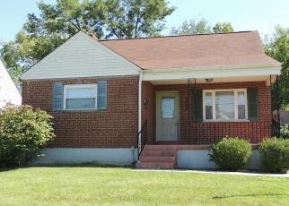 Pre Foreclosure in Cincinnati 45231 FOXWOOD DR - Property ID: 1303170774