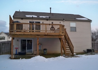 Pre Foreclosure in Grove City 43123 SUNLADEN DR - Property ID: 1303244795