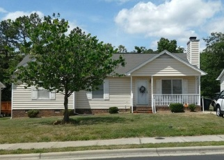 Pre Foreclosure in Greensboro 27406 MOUNT OLIVE DR - Property ID: 1303325820