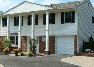 Pre Foreclosure in Smithtown 11787 STEVEN PL - Property ID: 1303346846