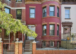 Pre Foreclosure in Brooklyn 11210 BROOKLYN AVE - Property ID: 1303371806