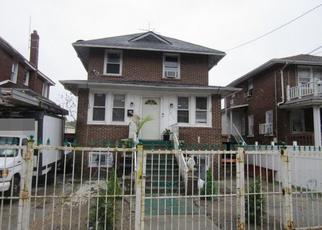 Pre Foreclosure in Far Rockaway 11691 COLLIER AVE - Property ID: 1303392832