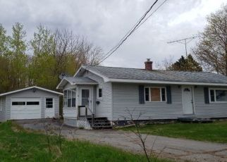 Pre Foreclosure in Lincoln 04457 LIBBY ST - Property ID: 1303497947