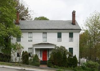 Pre Foreclosure in Bangor 04401 CEDAR ST - Property ID: 1303498366