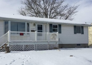 Pre Foreclosure in Scottsbluff 69361 11TH AVE - Property ID: 1303521134