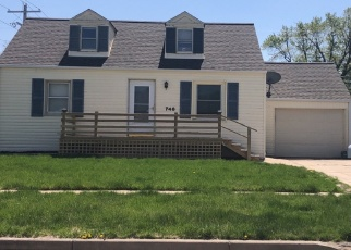 Pre Foreclosure in Hastings 68901 E 4TH ST - Property ID: 1303527721