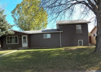 Pre Foreclosure in Billings 59101 TILLAMACK ST - Property ID: 1303563635