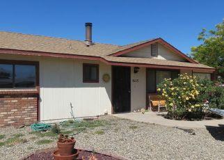 Pre Foreclosure in Prescott Valley 86314 E DONNA RD - Property ID: 1303588597