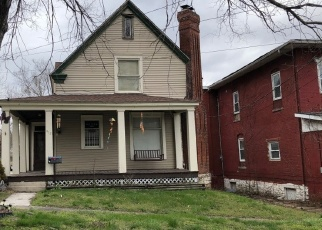 Pre Foreclosure in Hannibal 63401 ROCK ST - Property ID: 1303600870