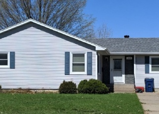 Pre Foreclosure in Lake City 55041 W MONROE ST - Property ID: 1303684962