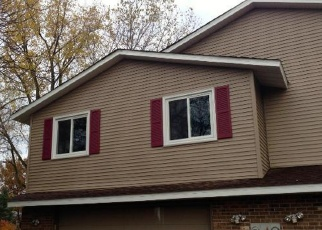 Pre Foreclosure in Minneapolis 55434 CLOVER LEAF PKWY NE - Property ID: 1303696332