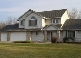 Pre Foreclosure in Andover 55304 154TH AVE NE - Property ID: 1303713416
