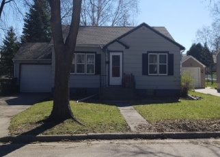 Pre Foreclosure in Hutchinson 55350 IVY LN SE - Property ID: 1303733565