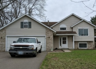 Pre Foreclosure in Cottage Grove 55016 JENSEN AVE S - Property ID: 1303734889